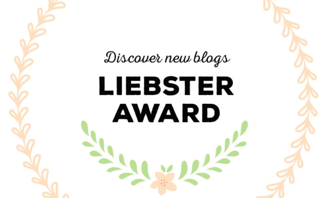 Liebster Award 2017 – Reisewölkchen wird nominiert!