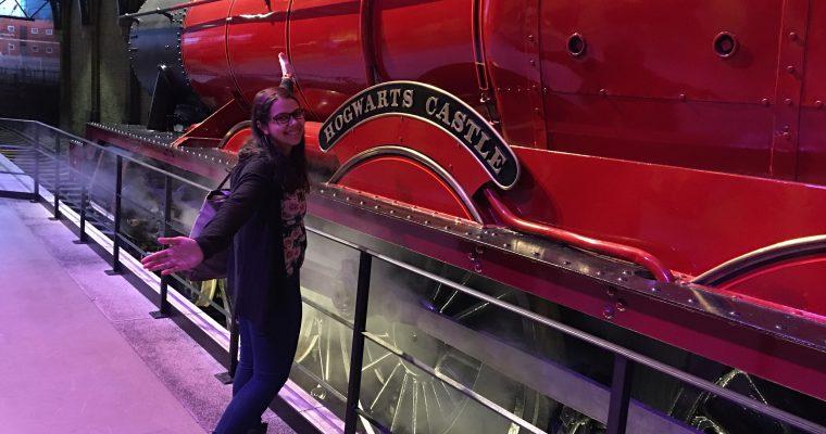 Auf nach Hogwarts! – Warner Bros. Studio Tour